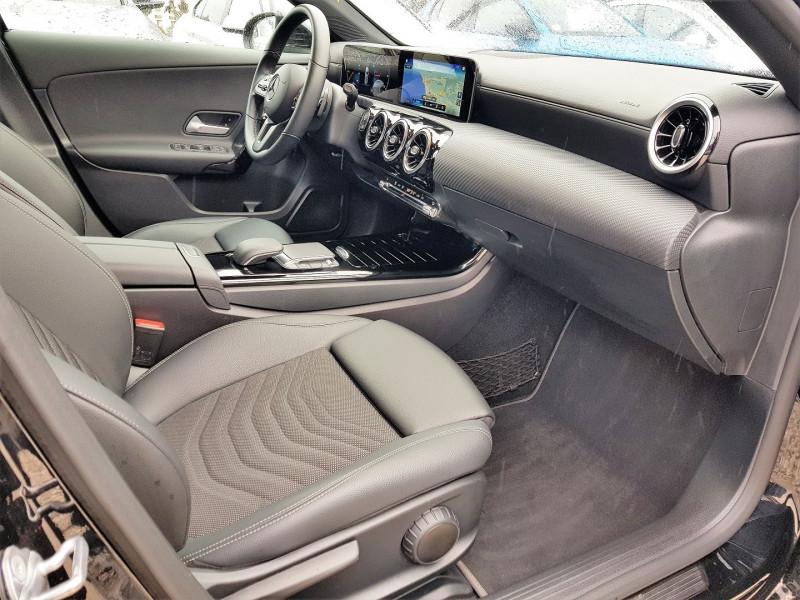 Photo 6 de l'offre de MERCEDES-BENZ CLASSE A BERLINE 180 D 116CH BUSINESS LINE 7G-DCT à 26900€ chez Villeneuve Auto