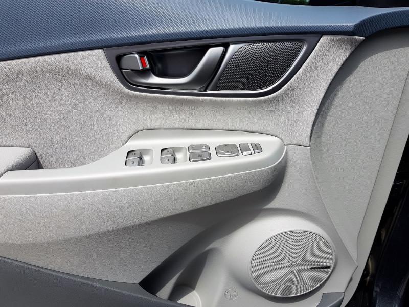 Photo 4 de l'offre de HYUNDAI KONA ELECTRIC 204CH EXECUTIVE EURO6D-T EVAP à 27400€ chez Villeneuve Auto