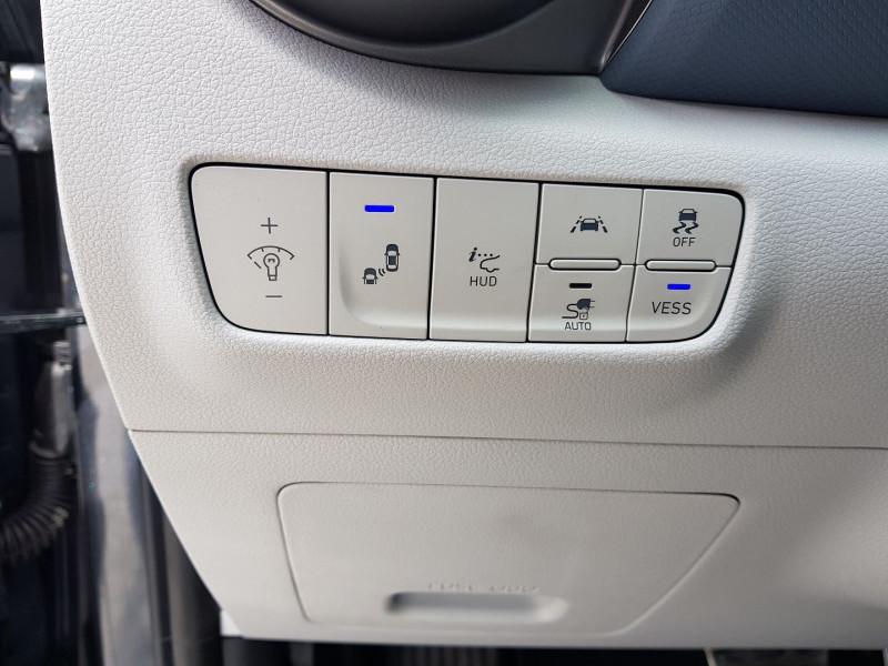 Photo 5 de l'offre de HYUNDAI KONA ELECTRIC 204CH EXECUTIVE EURO6D-T EVAP à 27400€ chez Villeneuve Auto