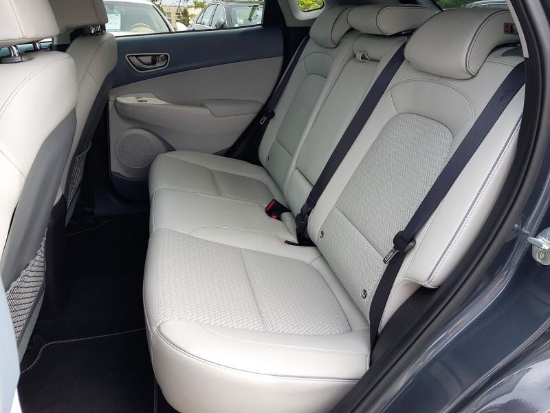 Photo 7 de l'offre de HYUNDAI KONA ELECTRIC 204CH EXECUTIVE EURO6D-T EVAP à 27400€ chez Villeneuve Auto