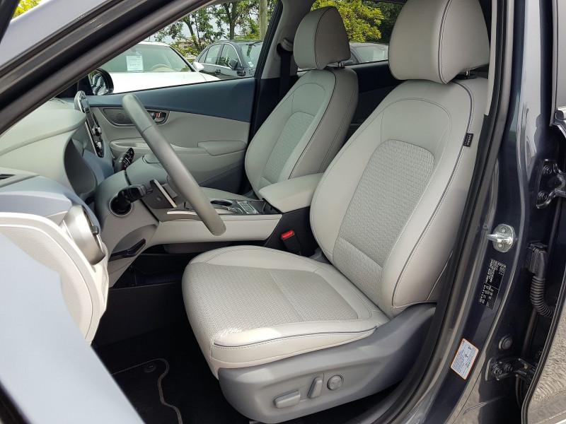 Photo 6 de l'offre de HYUNDAI KONA ELECTRIC 204CH EXECUTIVE EURO6D-T EVAP à 27400€ chez Villeneuve Auto