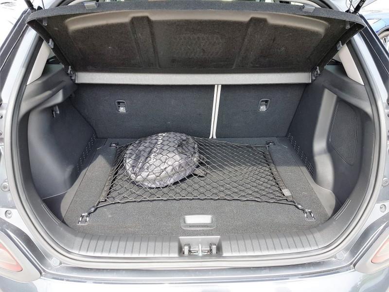 Photo 9 de l'offre de HYUNDAI KONA ELECTRIC 204CH EXECUTIVE EURO6D-T EVAP à 27400€ chez Villeneuve Auto
