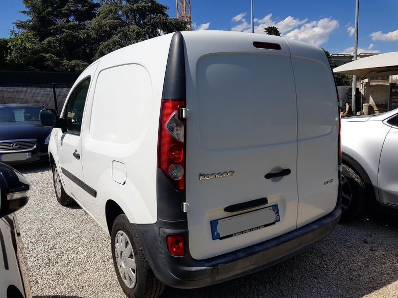 Photo 7 de l'offre de RENAULT KANGOO II EXPRESS COMPACT 1.5 DCI 70CH GRAND CONFORT à 5000€ chez Villeneuve Auto