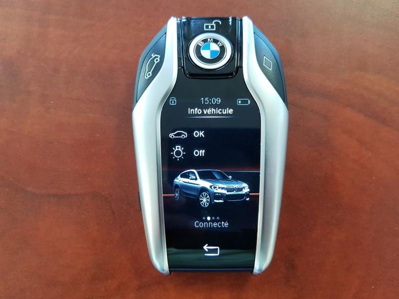 Photo 17 de l'offre de BMW X4 (G02) XDRIVE25D 231CH M SPORT X EURO6C à 54900€ chez Villeneuve Auto