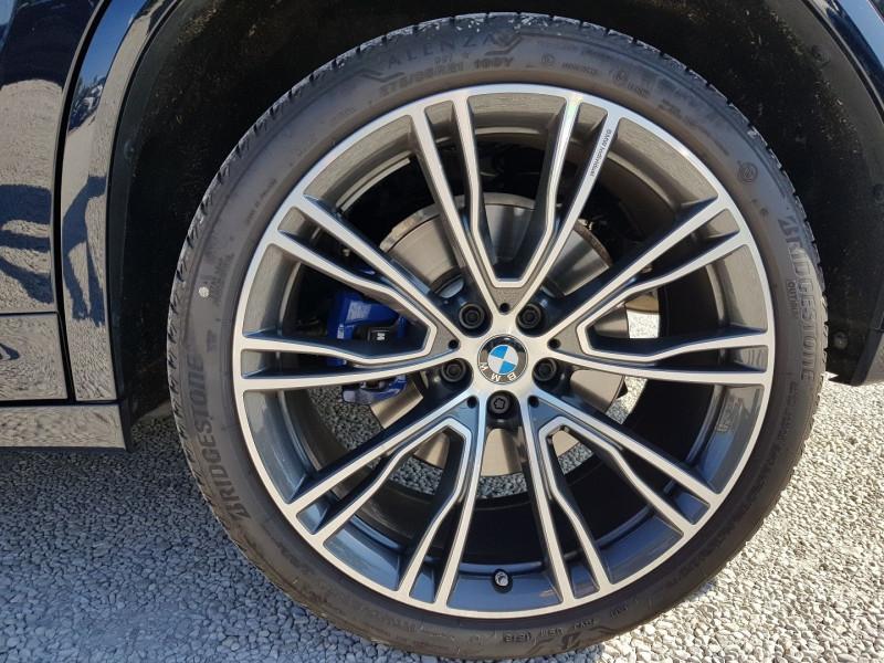 Photo 13 de l'offre de BMW X4 (G02) XDRIVE25D 231CH M SPORT X EURO6C à 54900€ chez Villeneuve Auto