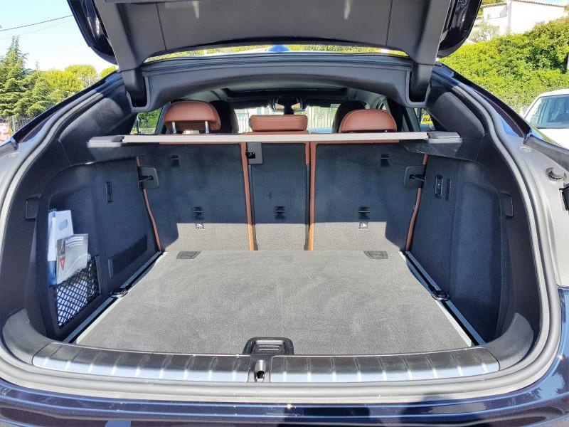 Photo 12 de l'offre de BMW X4 (G02) XDRIVE25D 231CH M SPORT X EURO6C à 54900€ chez Villeneuve Auto