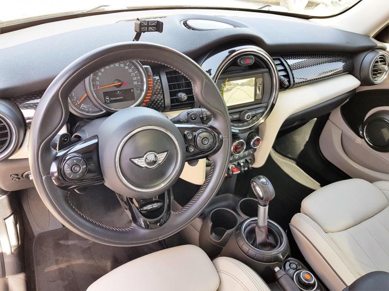 Photo 3 de l'offre de MINI MINI 5 PORTES COOPER S 192CH EXQUISITE II BVA à 22450€ chez Villeneuve Auto
