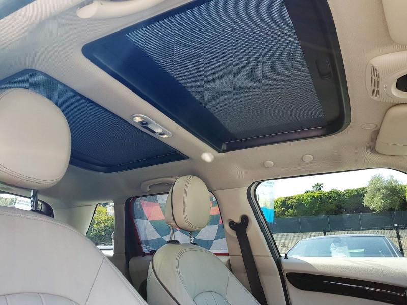 Photo 8 de l'offre de MINI MINI 5 PORTES COOPER S 192CH EXQUISITE II BVA à 22450€ chez Villeneuve Auto
