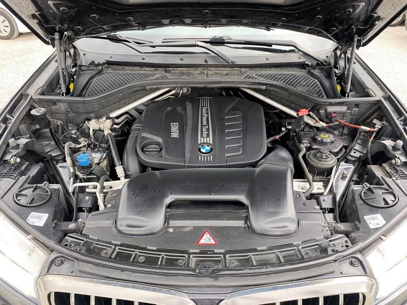 Photo 15 de l'offre de BMW X6 (F16) XDRIVE 30DA 258CH EXCLUSIVE à 37500€ chez Villeneuve Auto