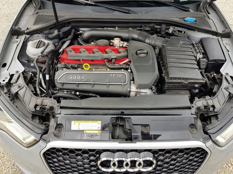 Photo 13 de l'offre de AUDI RS3 SPORTBACK 2.5 TFSI 367CH QUATTRO S TRONIC 7 à 44900€ chez Villeneuve Auto