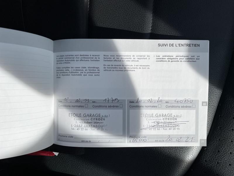 Photo 45 de l'offre de CITROEN GRAND C4 PICASSO BLUEHDI 115CH SHINE S&S à 19490€ chez MKP Distribution