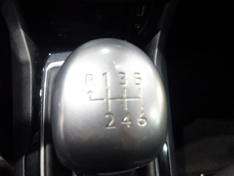 Photo 37 de l'offre de PEUGEOT 308 1.6 BLUEHDI 120CH STYLE S&S 5P à 15490€ chez 26 AUTO