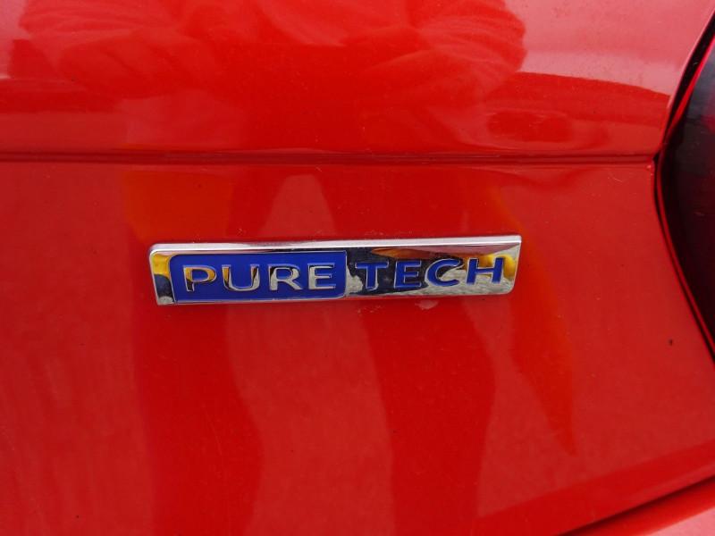 Photo 44 de l'offre de PEUGEOT 208 1.2 PURETECH 82CH ACTIVE 5P à 11290€ chez 26 AUTO