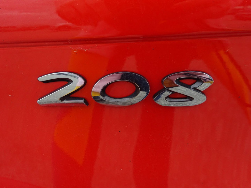 Photo 43 de l'offre de PEUGEOT 208 1.2 PURETECH 82CH ACTIVE 5P à 11290€ chez 26 AUTO