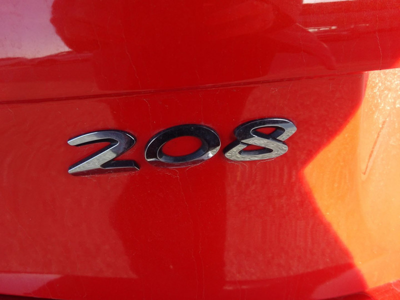 Photo 46 de l'offre de PEUGEOT 208 1.2 PURETECH 82CH STYLE 5P à 10990€ chez 26 AUTO