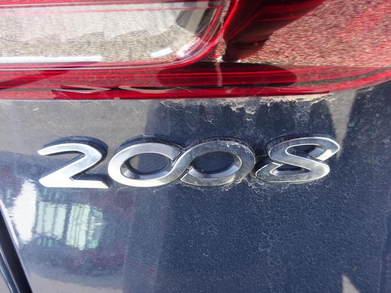 Photo 46 de l'offre de PEUGEOT 2008 1.2 PURETECH 110CH ALLURE S&S EAT6 à 14290€ chez 26 AUTO