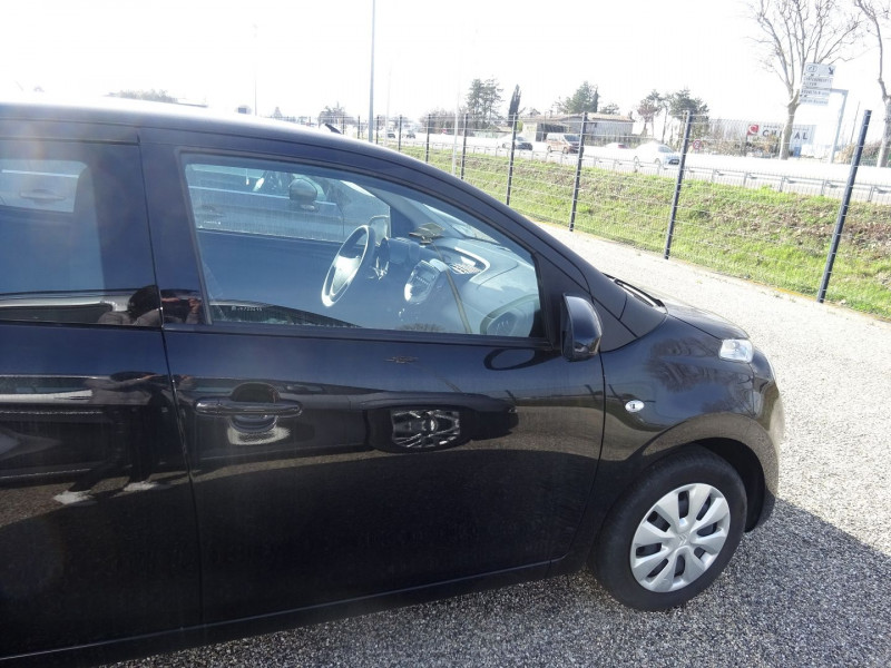 Photo 20 de l'offre de CITROEN C1 VTI 72 FEEL 5P à 9990€ chez 26 AUTO