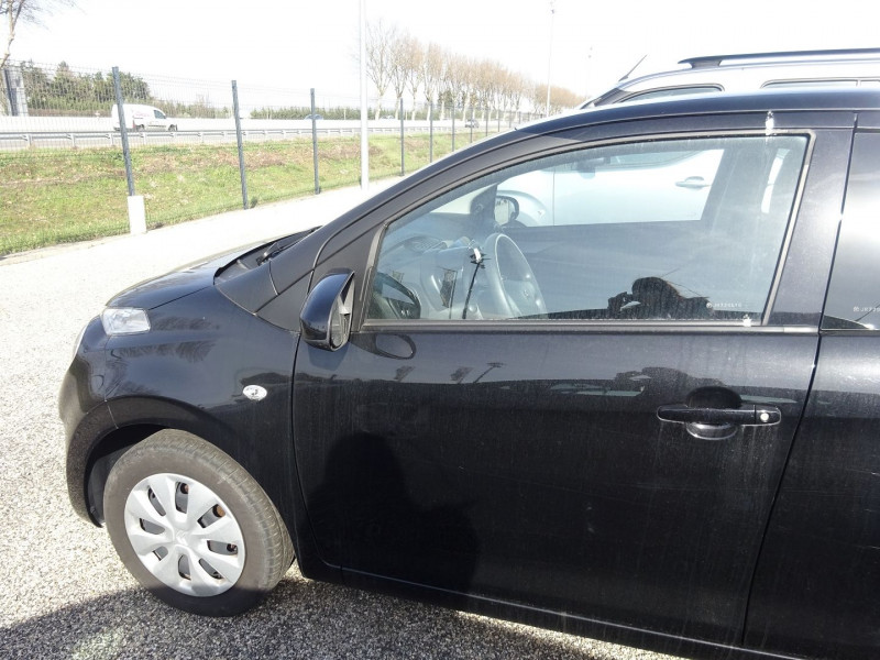 Photo 18 de l'offre de CITROEN C1 VTI 72 FEEL 5P à 9990€ chez 26 AUTO