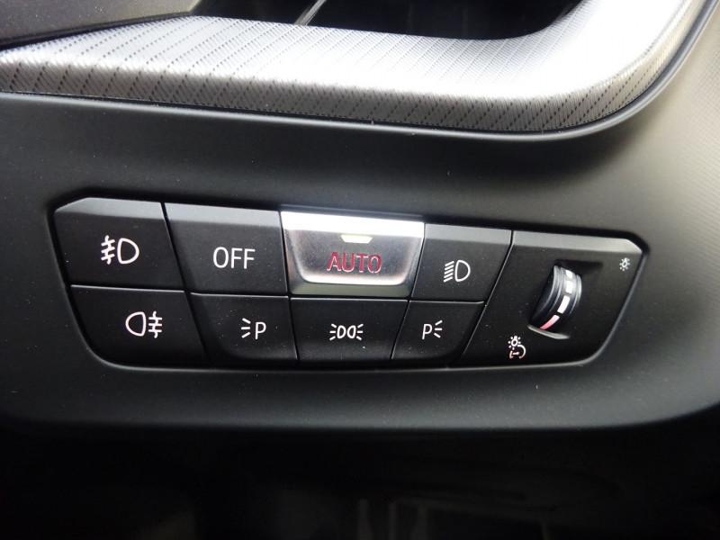 Photo 12 de l'offre de BMW SERIE 1 (F40) 118DA 150CH M SPORT 8CV à 32900€ chez 26 AUTO