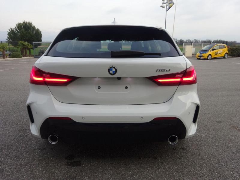 Photo 5 de l'offre de BMW SERIE 1 (F40) 118DA 150CH M SPORT 8CV à 32900€ chez 26 AUTO