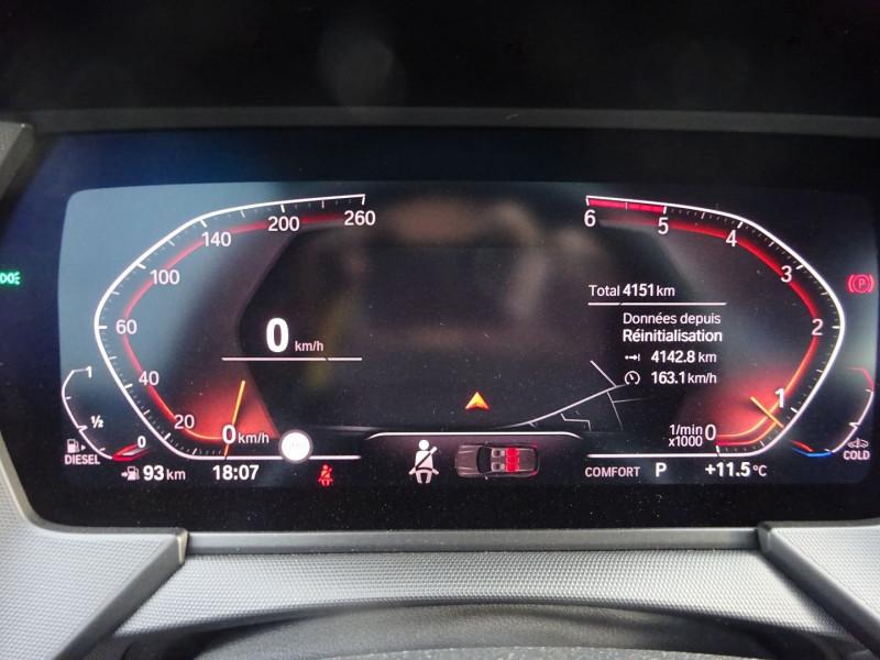 Photo 15 de l'offre de BMW SERIE 1 (F40) 118DA 150CH M SPORT 8CV à 32900€ chez 26 AUTO