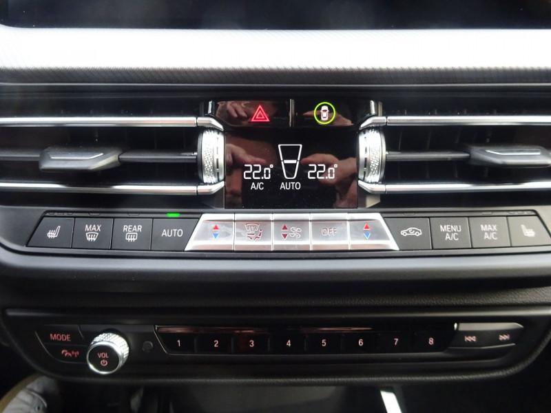 Photo 18 de l'offre de BMW SERIE 1 (F40) 118DA 150CH M SPORT 8CV à 32900€ chez 26 AUTO
