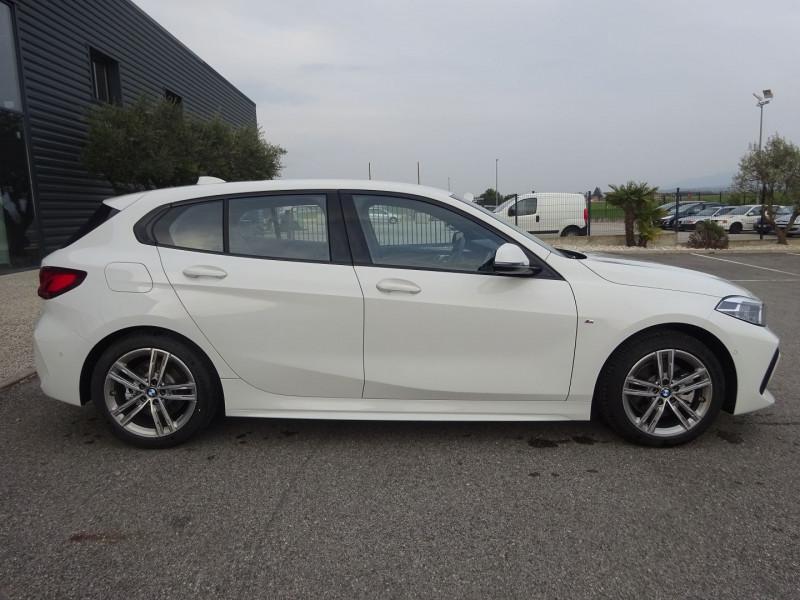 Photo 4 de l'offre de BMW SERIE 1 (F40) 118DA 150CH M SPORT 8CV à 32900€ chez 26 AUTO
