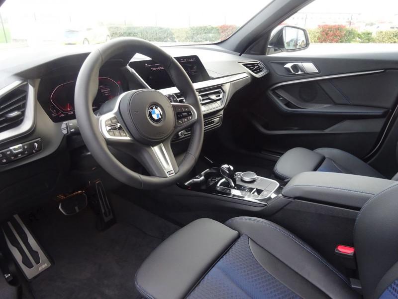 Photo 6 de l'offre de BMW SERIE 1 (F40) 118DA 150CH M SPORT 8CV à 32900€ chez 26 AUTO