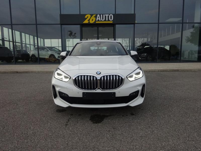 Photo 2 de l'offre de BMW SERIE 1 (F40) 118DA 150CH M SPORT 8CV à 32900€ chez 26 AUTO