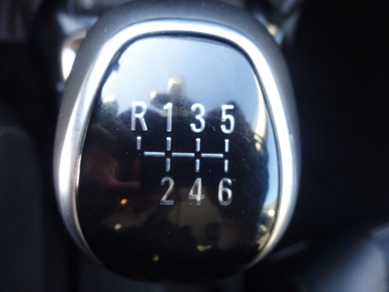 Photo 36 de l'offre de OPEL CORSA 1.2 TURBO 100CH ELEGANCE à 15990€ chez 26 AUTO