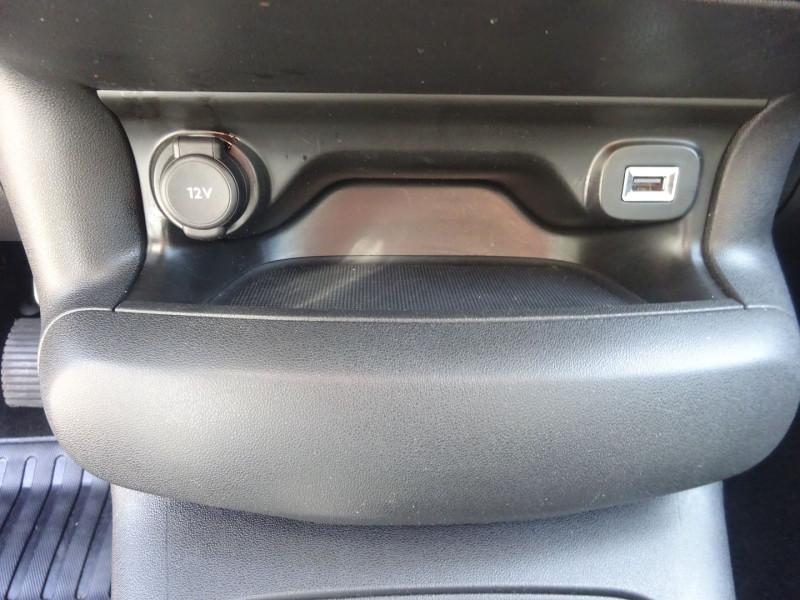 Photo 36 de l'offre de CITROEN C4 CACTUS BLUEHDI 100CH S&S FEEL E6.D-TEMP à 13790€ chez 26 AUTO
