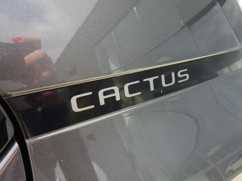 Photo 46 de l'offre de CITROEN C4 CACTUS BLUEHDI 100CH S&S FEEL E6.D-TEMP à 14690€ chez 26 AUTO