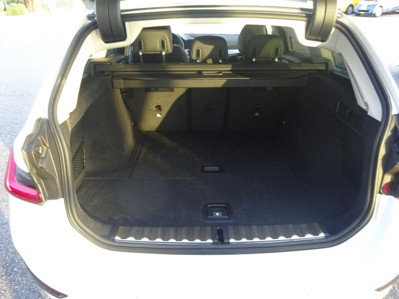 Photo 8 de l'offre de BMW SERIE 3 TOURING (G21) 320DA XDRIVE 190CH EDITION SPORT à 43990€ chez 26 AUTO