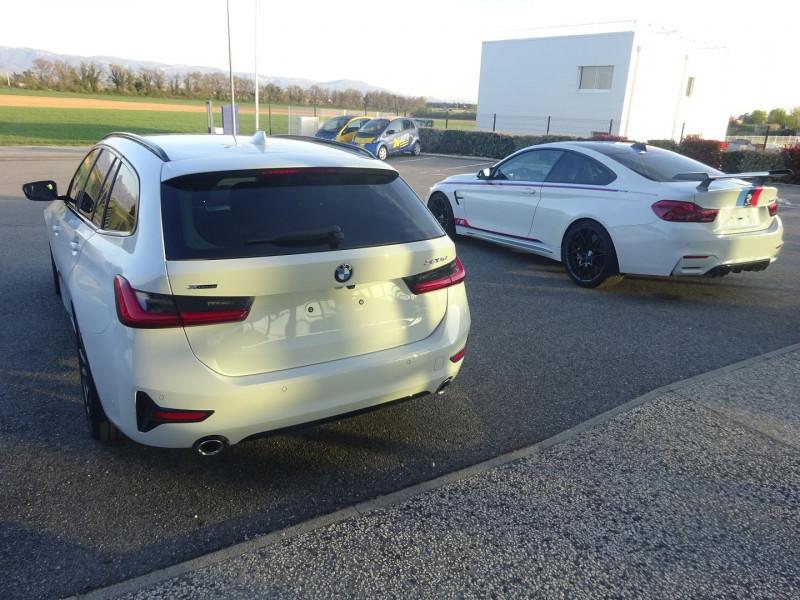 Photo 3 de l'offre de BMW SERIE 3 TOURING (G21) 320DA XDRIVE 190CH EDITION SPORT à 43990€ chez 26 AUTO