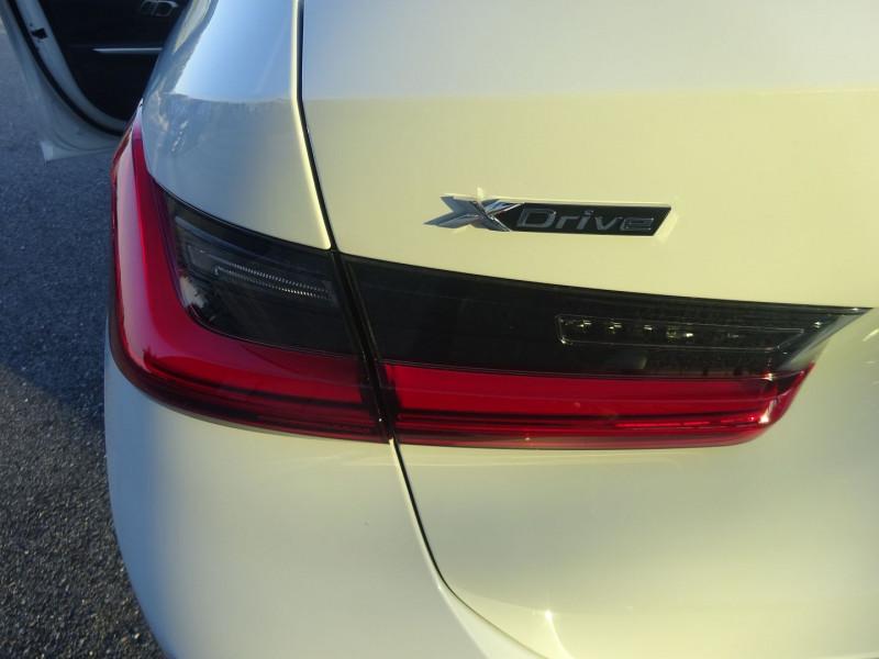 Photo 5 de l'offre de BMW SERIE 3 TOURING (G21) 320DA XDRIVE 190CH EDITION SPORT à 43990€ chez 26 AUTO