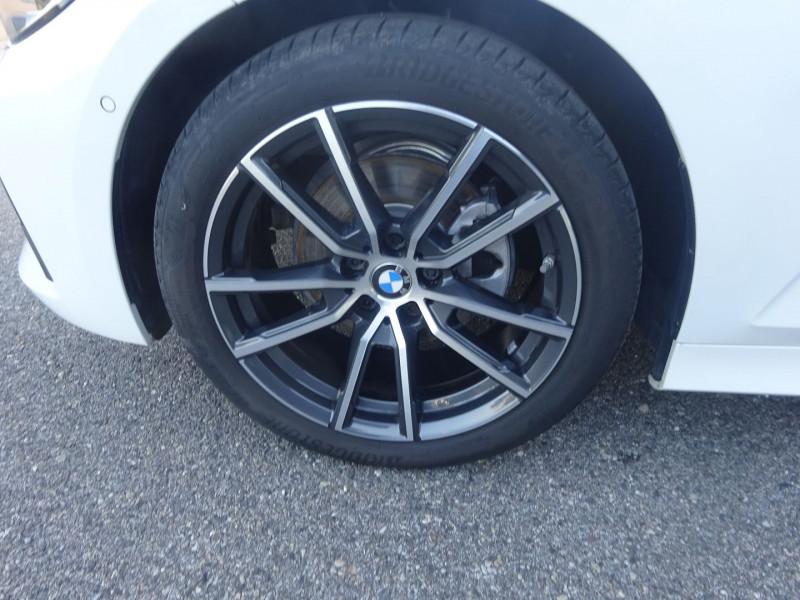 Photo 7 de l'offre de BMW SERIE 3 TOURING (G21) 320DA XDRIVE 190CH EDITION SPORT à 43990€ chez 26 AUTO