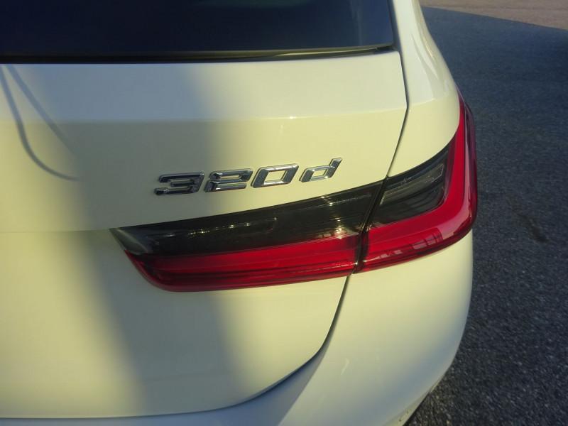 Photo 6 de l'offre de BMW SERIE 3 TOURING (G21) 320DA XDRIVE 190CH EDITION SPORT à 43990€ chez 26 AUTO