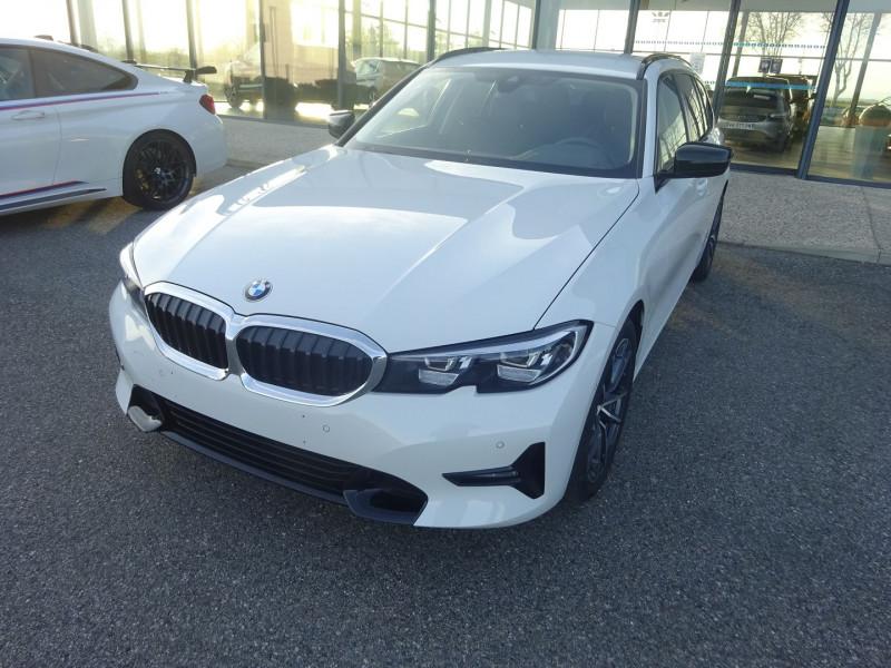 Photo 1 de l'offre de BMW SERIE 3 TOURING (G21) 320DA XDRIVE 190CH EDITION SPORT à 43990€ chez 26 AUTO