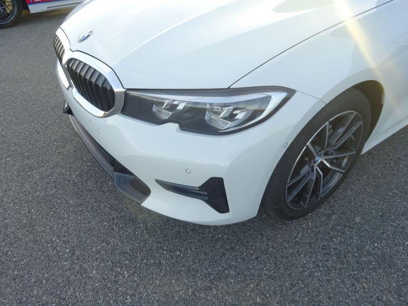 Photo 4 de l'offre de BMW SERIE 3 TOURING (G21) 320DA XDRIVE 190CH EDITION SPORT à 43990€ chez 26 AUTO