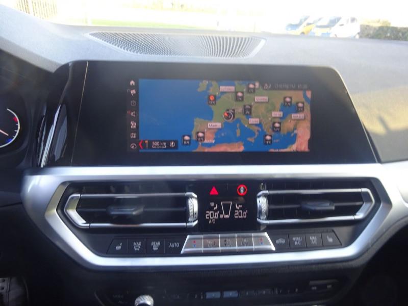 Photo 15 de l'offre de BMW SERIE 3 TOURING (G21) 320DA XDRIVE 190CH EDITION SPORT à 43990€ chez 26 AUTO