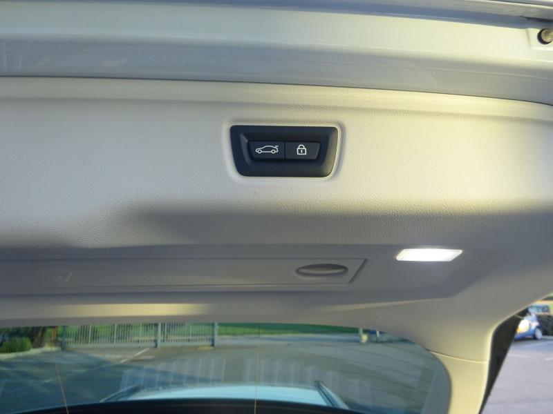 Photo 9 de l'offre de BMW SERIE 3 TOURING (G21) 320DA XDRIVE 190CH EDITION SPORT à 43990€ chez 26 AUTO