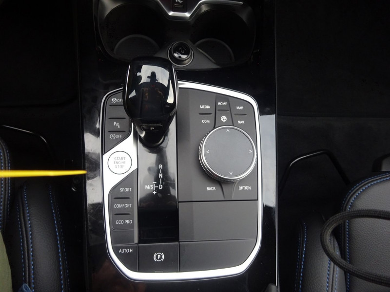 Photo 13 de l'offre de BMW SERIE 1 (F40) 118DA 150CH M SPORT 8CV à 32390€ chez 26 AUTO
