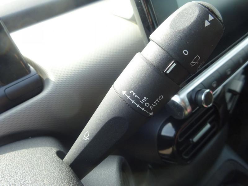 Photo 13 de l'offre de CITROEN C4 CACTUS BLUEHDI 100CH S&S FEEL E6.D-TEMP à 13990€ chez 26 AUTO