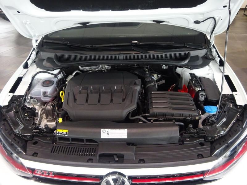 Photo 20 de l'offre de VOLKSWAGEN POLO 2.0 TSI 200CH GTI DSG6 EURO6D-T à 25500€ chez 26 AUTO