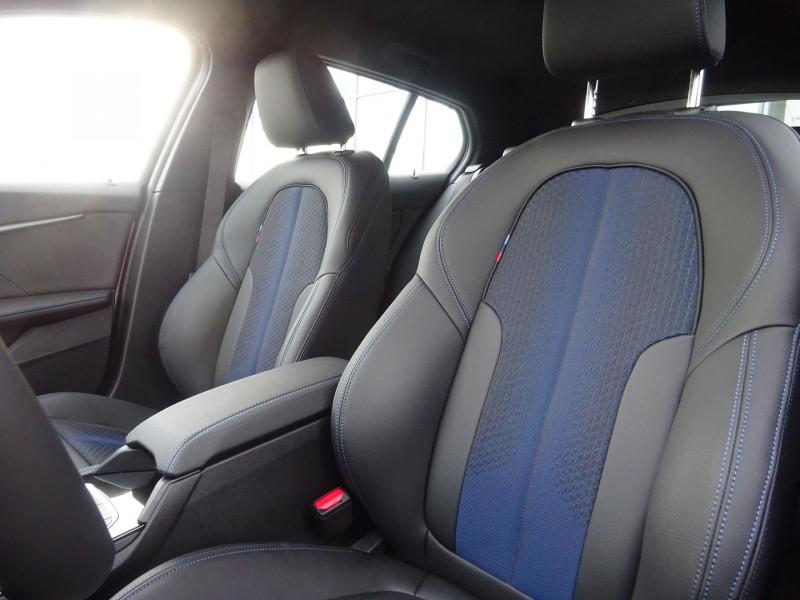 Photo 20 de l'offre de BMW SERIE 1 (F40) 118DA 150CH M SPORT 8CV à 32390€ chez 26 AUTO