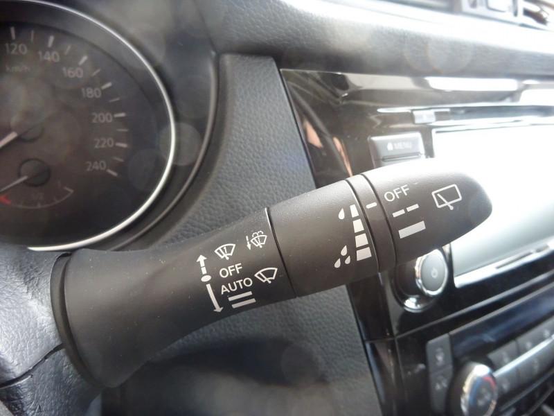 Photo 16 de l'offre de NISSAN QASHQAI 1.5 DCI 115CH N-CONNECTA 2019 EURO6-EVAP à 22490€ chez 26 AUTO