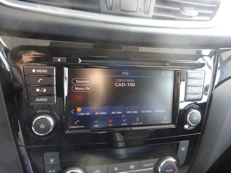 Photo 21 de l'offre de NISSAN QASHQAI 1.5 DCI 115CH N-CONNECTA 2019 EURO6-EVAP à 22490€ chez 26 AUTO