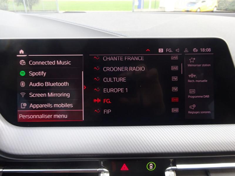 Photo 16 de l'offre de BMW SERIE 1 (F40) 118DA 150CH M SPORT 8CV à 32390€ chez 26 AUTO