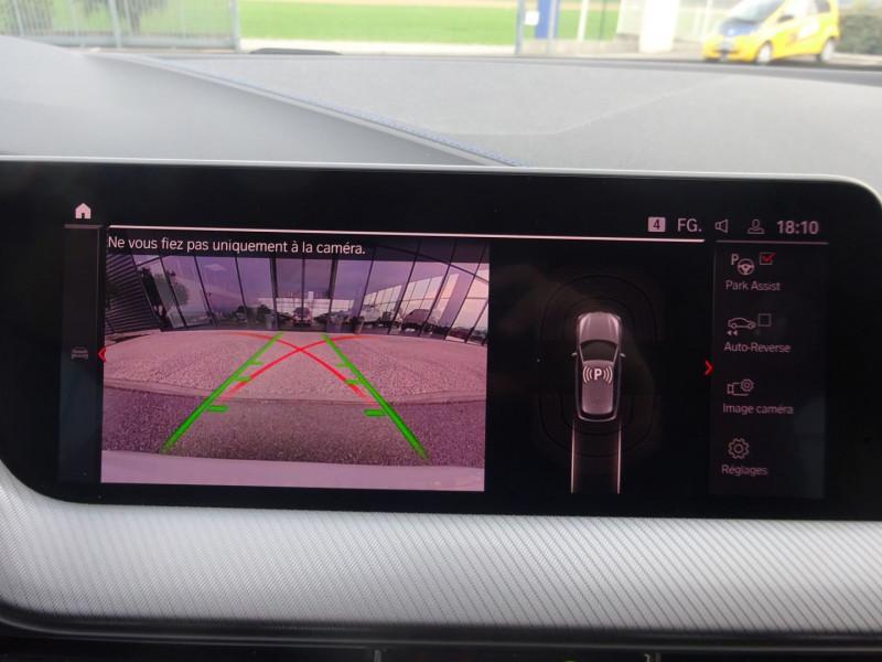 Photo 17 de l'offre de BMW SERIE 1 (F40) 118DA 150CH M SPORT 8CV à 32390€ chez 26 AUTO