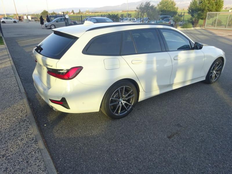 Photo 2 de l'offre de BMW SERIE 3 TOURING (G21) 320DA XDRIVE 190CH EDITION SPORT à 39990€ chez 26 AUTO